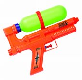 Large Capacity Water Gun