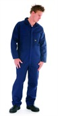 Lightweight Cool Breeze Cotton Coverall