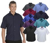 Mens ComfortCool Business Shirt