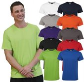 Mens Fitted Tee Shirt
