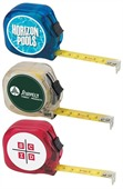 Metal Blade Tape Measure
