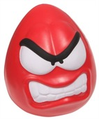 Mini Mood Head Angry