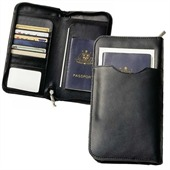 Monaco Travel Wallet