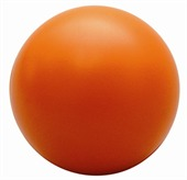 Orange Stress Ball