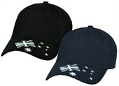 Patriot Baseball Cap