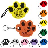 Paw Floating Keyring