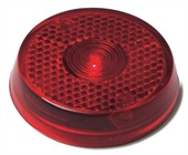 Plastic Safety Light