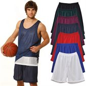 Polyester Basketball Shorts