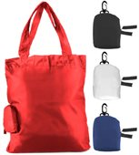 Pouch Shopping Tote Bag