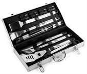 Premium BBQ Cooking Set