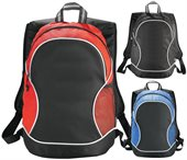 Promo Sports Backpack