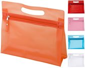 Promotional Breeze Toiletry Bag