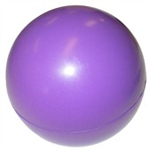 Purple Stress Ball