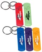 Red Light Key Tag