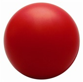 Red Stress Ball