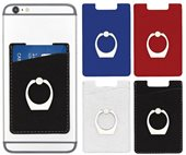 RFID Smartphone Pouch