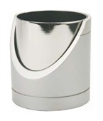 Silver Pen Display Cup