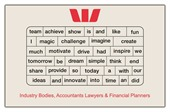 Small Rectangle Magnetic Poetry