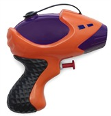 Space Age Water Gun