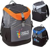 Sporting Cooler Backpack