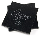 Square Granite Coaster