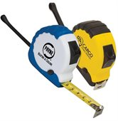 Sturdy Promotional Tape Measure