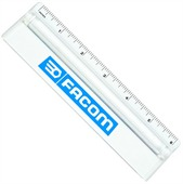Stylish Magnifying Ruler