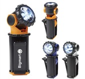 Swivel Head Torch