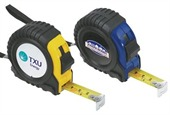 Tape Measure with Rubber Sleeve