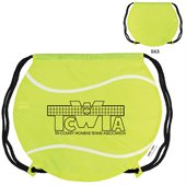 Tennis Ball Sports Sack