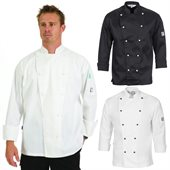 Traditional Chef Jacket Long Sleeve