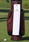 TriFold Golf Towel